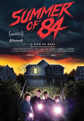 Summer of '84 2018 DVD R2 NTSC Latino