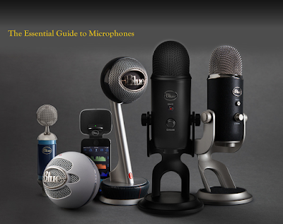 The Essential Guide to Buy a Microphones