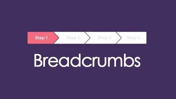 Breadcrumbs chuẩn seo cho người làm Blogspot