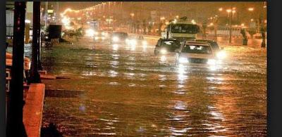الأرصاد: هذا ما سيحدث للطقس يوم الجمعة وعلى المواطنين توخي الحذر