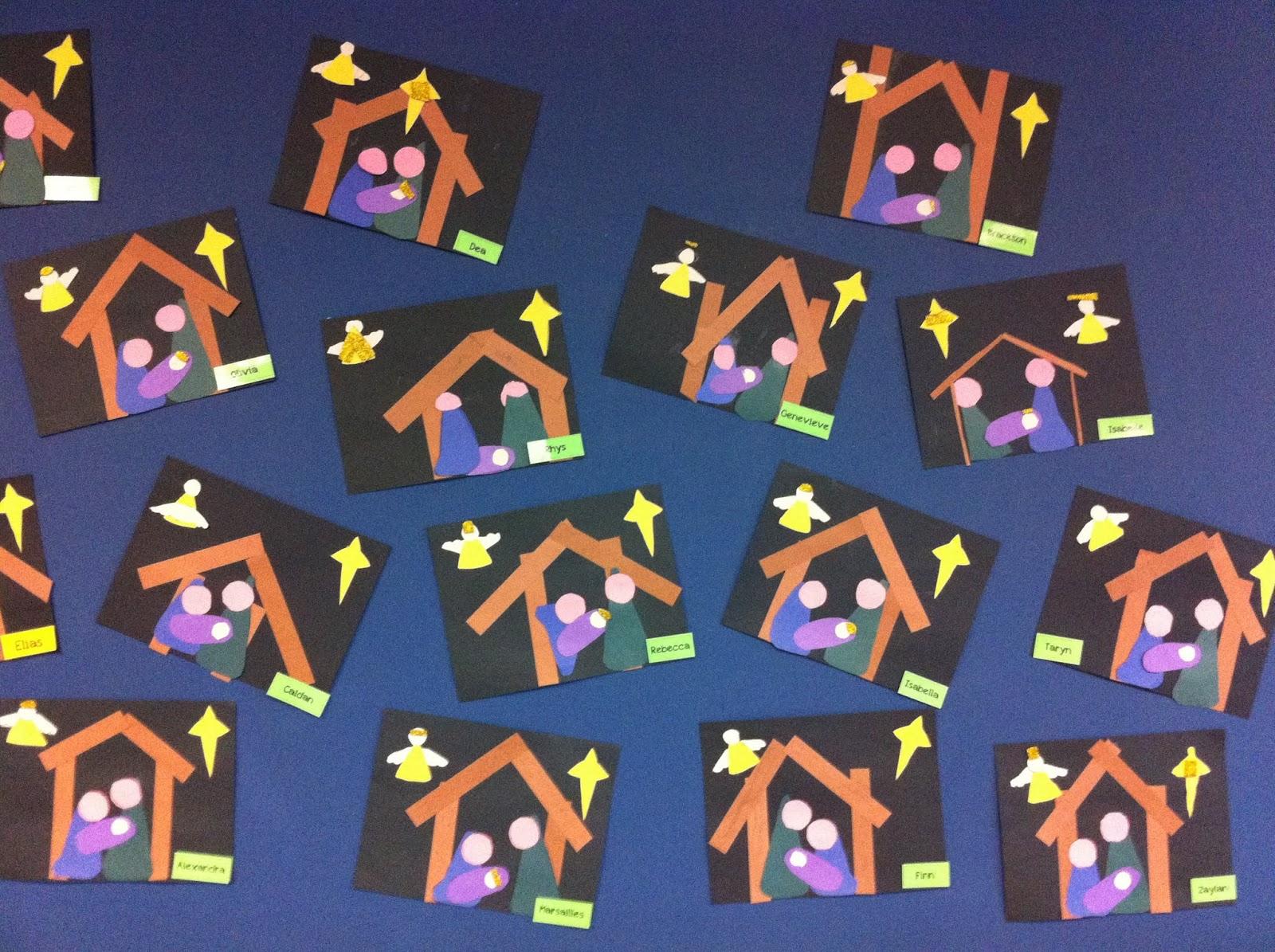 My Teaching Adventures New Ipads And Christmas Art
