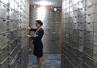 Keuntungan Dаrі Layanan Safe Deposit Box (SDB)