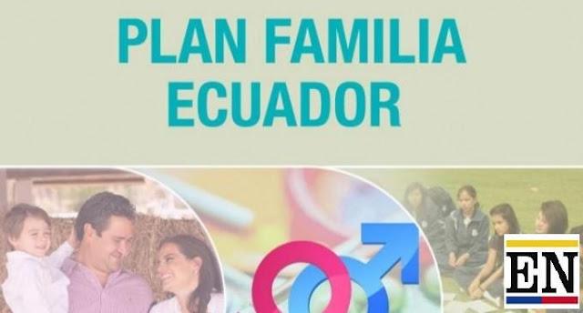 plan familia ecuador