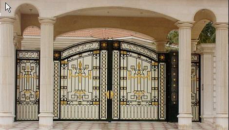Welcome Your Guest With This 20 Perfect Entrances Gate Designs Ideas Dwell Of Decor