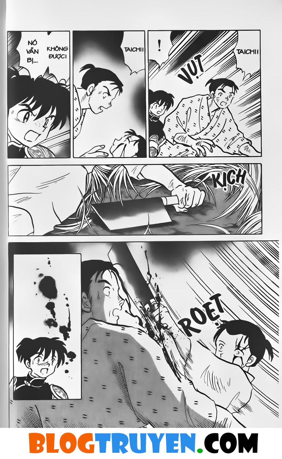 Inuyasha vol 37.2 trang 9