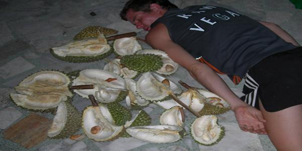 5 Fakta Luar Biasa Yang Harus Kamu Ketahui Tentang Durian
