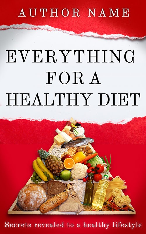 Everything for a Healthy Diet