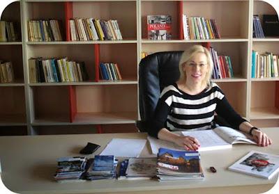 Magdalena Filary - Centrul Cultural Polonez Craiova