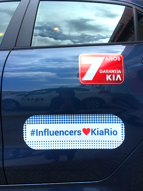 Fitness And Chicness-Nuevo Kia Rio-1