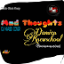MUSIC : Damien KnewSchool _ Mad Thought (Wild Thought Cover)