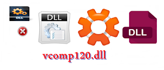 Vcomp120.dll-download-missing-file