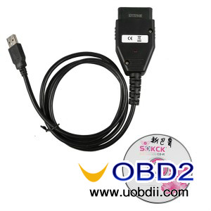 SUBARU FreeSSM V1 2 5 OBD2 Cable diagnostic tool software