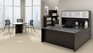 Contemporary Executive Furniture