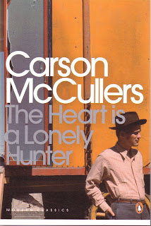 The Heart Is a Lonely Hunter : Carson MuCuller Download Free Ebook