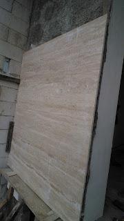 jasa pekerjaan pasang marmer granit