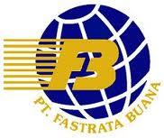 Logo PT. Fastrata Buana