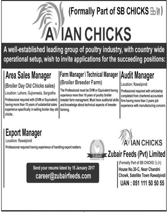 Jobs In Asian Chicks Islamabad