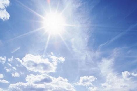"""توقعات """"الأرصاد الجوية"""" لطقس اليوم الاثنين"""