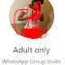Adult only 18+ Adult WhatsApp Group Invite LInks