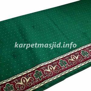 harga karpet masjid meteran bogor