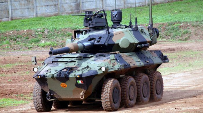 Tank Centauro II