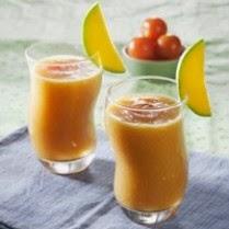 Minuman Sehat Jus Tomat Blewah