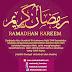 Ramadhan yang Mulia Kini Tiba!