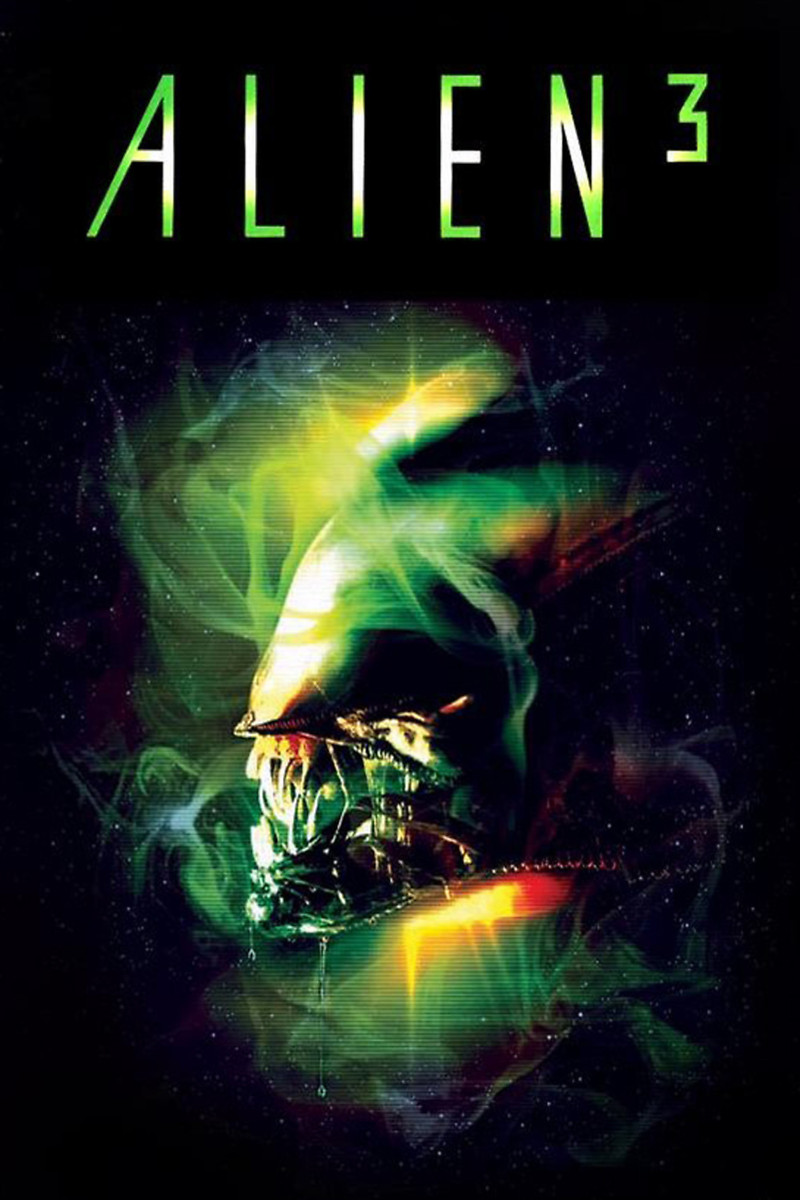 Alien Anthology เอเลี่ยน 3 1992