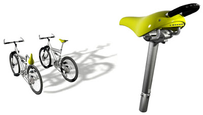 Creative Bike Locks and Cool Bike Lock Designs (15) 8