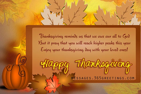 {*#25+ Latest & Unique*} Thanksgiving Day 2016 HD Wallpapers With Best Quotes & Message For Friends & Family