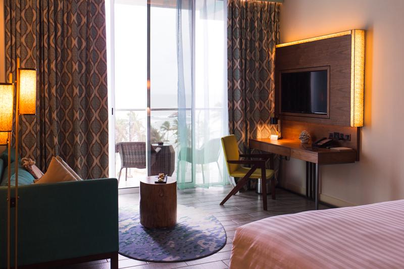 Amari Galle Hotel Standard Room