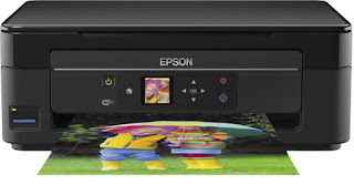 Epson Expression Home XP-342 Drivers Download
