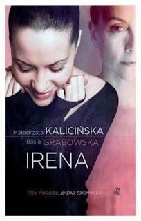 """Kalicińska, Grabowska """"Irena"""""""