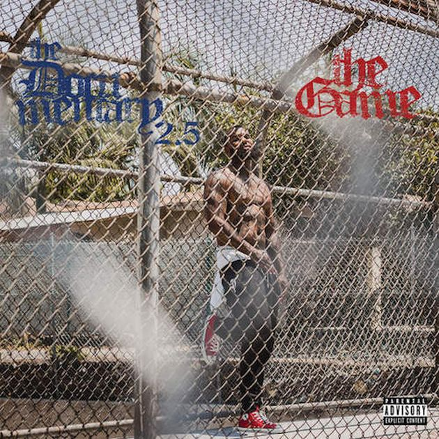 The Game - My Flag / Da Homies (Feat. Ty Dolla $ign, Jay 305, AD, Mitchy Slick, Joe Moses, RJ & Skeme)