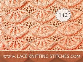 Lace Knitting 142
