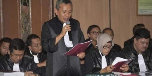 JPU Diskriminatif, Kenapa Jaksa Banding Hanya Dikasus Ahok Dikasus Lain Tidak Pernah?
