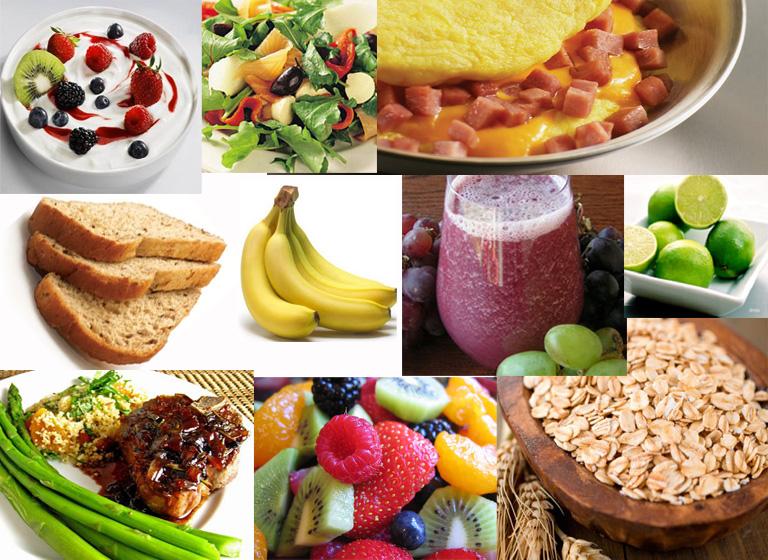 Diet Untuk Golongan Darah B