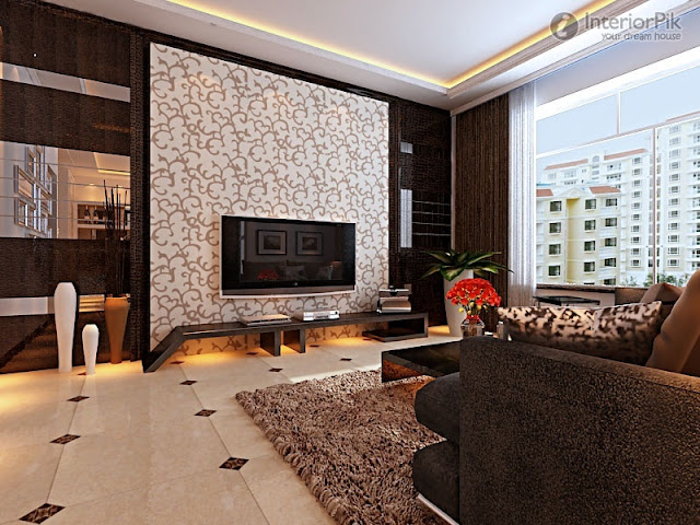 10 Rooms That Are Designed Around Televisions 10 Rooms That Are Designed Around Televisions 10 2BRooms 2BThat 2BAre 2BDesigned 2BAround 2BTelevisions32