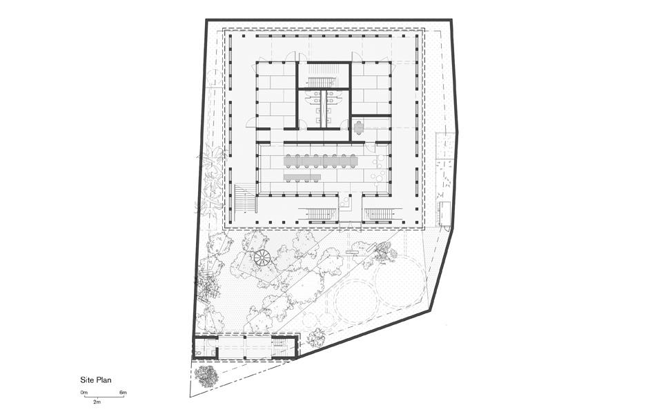 a f a s i a: MOS Architects
