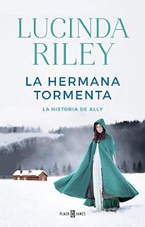 La Hermana Tormenta (Las Siete Hermanas 2): La Historia De Ally PDF