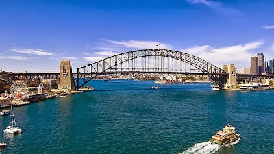 Sydney amazing holiday destination