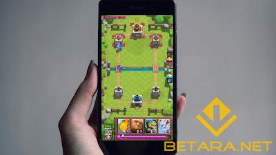 Daftar Game Online Android Terpopuler