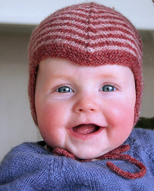 4c2189e29 Top Ten FREE baby sweater patterns - Knitionary