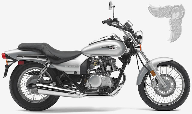 Daftar Harga Dan Spesifikasi Kawasaki Eliminator 1000 , 900 ,250 ,125 Top Speed