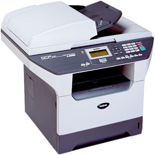 Brother DCP-8060 Driver Download