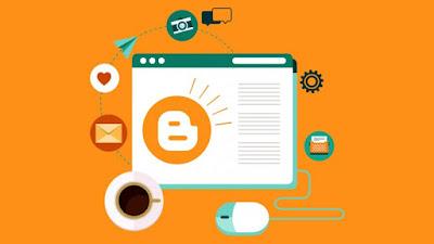 Kısaca Blogger Nedir ?