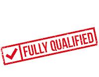 kualifikasi
