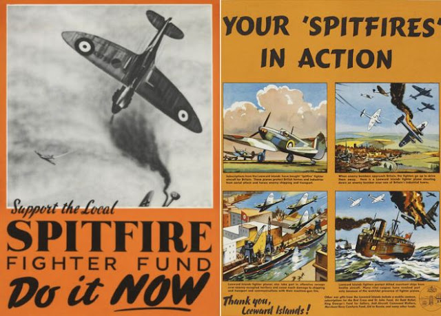 29 March 1940 worldwartwo.filminspector.com Spitfire Fund