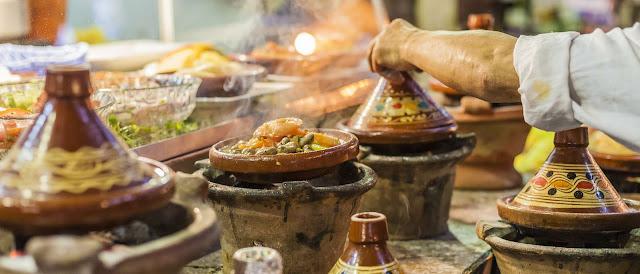 Turismul gastronomic a devenit din ce in ce mai popular