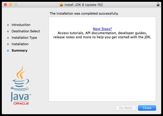 Install java 8 on mac high sierra | Peatix